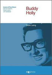 BUDDY HOLLY (Icons of Pop Music series)