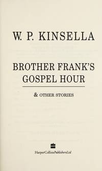 Brother Frank\'s Gospel Hour