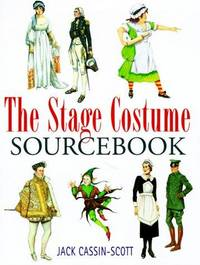 Stage Costume Sourcebook, The