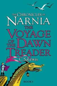 THE CHRONICLES OF NARNIA- THE VOYAGE OF THE DAWN TREADER-5