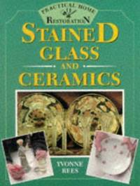 Stained Glass and Ceramics