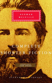 The Complete Shorter Fiction