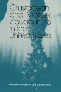 Crustacean and Mollusk Aquaculture in the United States