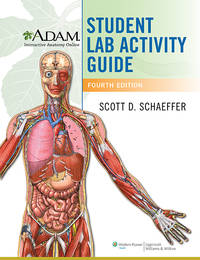 A.D.A.M. Interactive Anatomy Online Access Card
