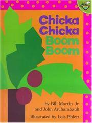 Chicka Chicka Boom Boom by Jr., Bill Martin; Archambault, John - from Books & More Books and Biblio.com
