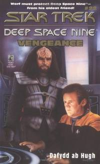 Vengeance (Star Trek: Deep Space Nine #22)