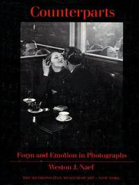 Counterparts: Form and Emotion in Photographs