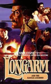Longarm and The Kansas Jailbird