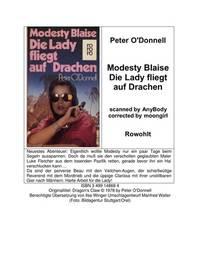 image of Lady fliegt auf Drachen, Die