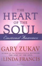 The Heart of the Soul. Emotional Awareness.