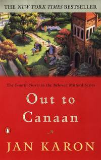 Out to Canaan ( Mitford #4 )