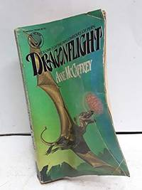 Dragonflight by Anne McCaffrey - Paperback - from Discover Books (SKU: 3253486142)