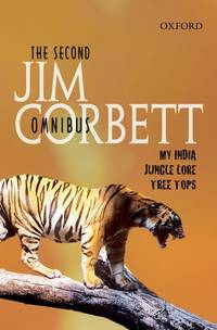 The Second Jim Corbett Omnibus. [May 01, 1992] Corbett, Jim