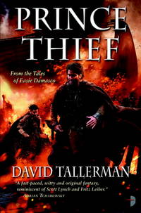 Prince Thief - Easie Damasco vol. 3