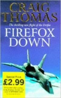 FIREFOX, FIREFOX DOWN & SEA LEOPARD