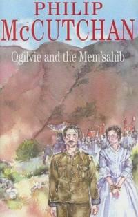 image of Ogilvie and the Mem'sahib (Severn House Large Print)