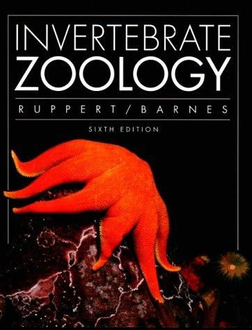 invertebrate zoology notes Browse some cool research papers on invertebrates, or check out some of these links to search for papers on a genus old lecture outlines & notes: winter 1997 (view comments by students) winter 1998 (view comments by students.