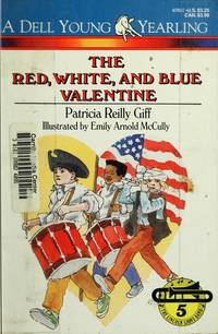 RED, WHITE AND BLUE VALENTINE, THE (The Lincoln Lions Band, No. 5)