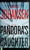 image of Pandora's Daughter (Large Print)