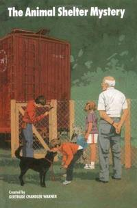 The Animal Shelter Mystery (Boxcar Children Mysteries)