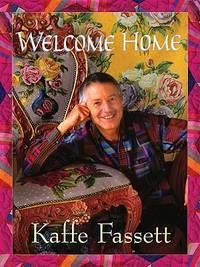 image of Welcome Home Kaffe Fassett