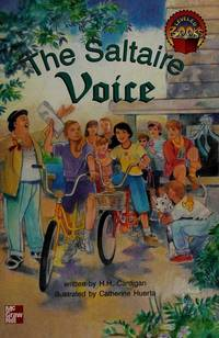 The Saltaire Voice (McGraw-Hill Reading Leveled Books)