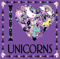 I Heart Unicorns (Volume 2)