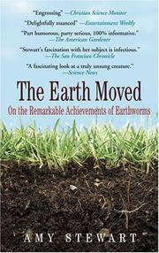 The Earth Moved
