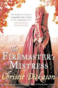 The Firemaster's Mistress