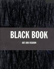A Noir Black Book: Art and Fashion by  Pasquale Leccese  Mariuccia Casadio - Paperback - First English Language Edition - 1998 - from art longwood books and Biblio.co.uk