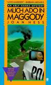 image of Much Ado in Maggody (Arly Hanks Mystery)