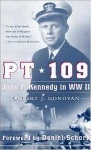 PT 109 : John F. Kennedy in World War II