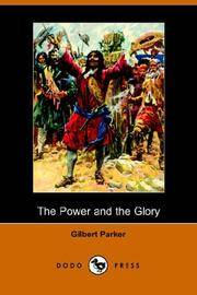 image of The Power and the Glory (Dodo Press)