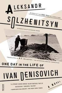 One Day in the Life of Ivan Denisovich: A Novel (FSG Classics)
