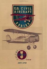 U.S. Civil Aircraft Series Volume 3 Atc 201-300