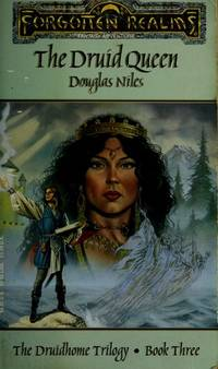 The Druid Queen (Forgotten Realms: The Druidhome Trilogy: Book 3)