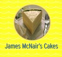image of James McNair's Cakes