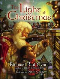 Light of Christmas by Evans, Richard Paul