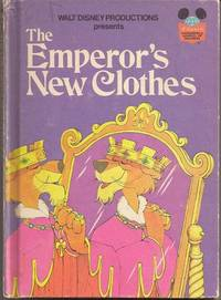 image of The Emperor's New Clothes (Disney's wonderful world of reading ; 29)