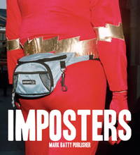 Imposters by  Shawna Kenney James Knoblauch - Hardcover - February 2008 - from Firefly Bookstore and Biblio.com