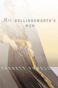 Mrs. Hollingworth's Men (SIGNED).