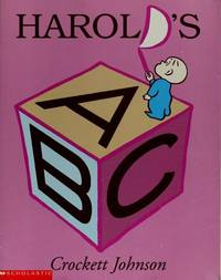 image of Harold's ABC; story and pictures (Purple crayon books)
