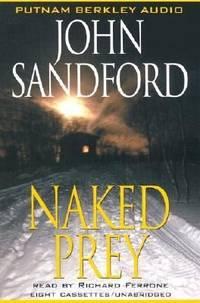 image of Naked Prey