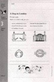 image of Oxford Reading Tree: Stage 8: Workbooks: Workbook 3: A Day in London and Victorian Adventure (Pack of 6)