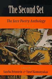 The Second Set  The Jazz Poetry Anthology