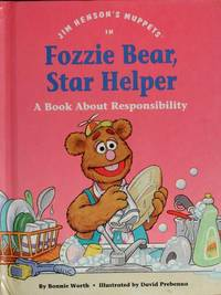 Jim Henson's Muppets in Fozzie Bear, Star Helper