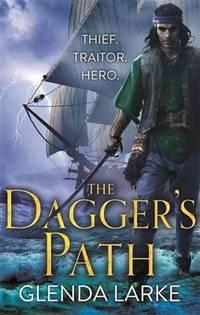 Dagger's Path - The Forsaken Lands vol. 2