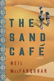 THE SAND CAFE