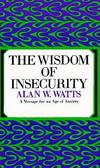image of The Wisdom of Insecurity