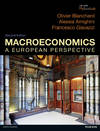 image of Macroeconomics: A European Perspective